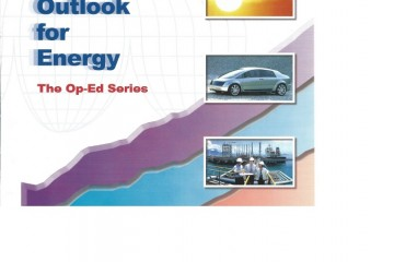 outlook for energy